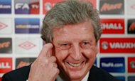 FA Slams Sun Newspaper Over Hodgson Jibes