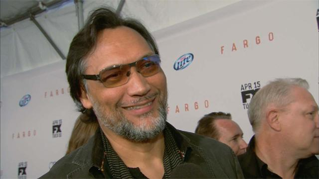 Jimmy Smits: How Will 'Sons of Anarchy' Top Itself?