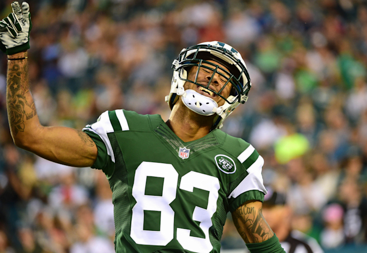 Can Robby Anderson be trusted in New England?