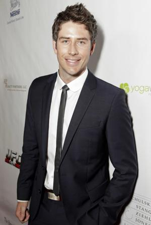 "Arie Luyendyk Jr.: ""I Passed on"" Being the Next Bachelor"