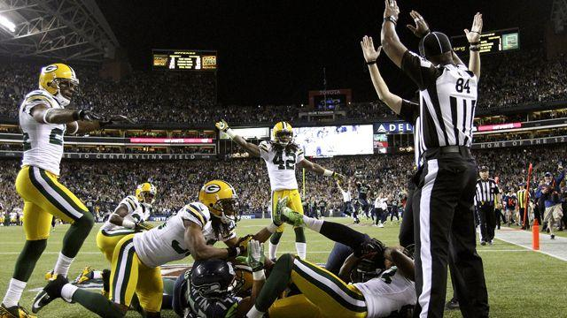 Off-the-charts anger towards NFL replacement refs