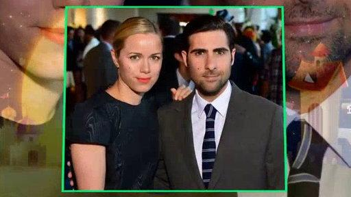 Jason Schwartzman & Wife Expecting Second Child