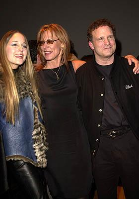 Leelee Sobieski, Christine Lahti and Albert Brooks Sundance Film Festival Opening Night Party 1/18/2001