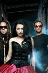 Photo of Evanescence