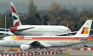 BA Owner IAG Hit By Iberia Performance