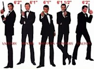 50 Years of Bond – 50 Years Worth of Brand Building Examples image James Bonds height 300x221