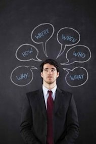 How to Answer Tricky Interview Questions image shutterstock 197430515