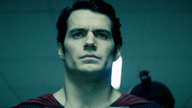 Man Of Steel Trailer 5