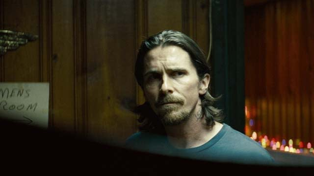 'Out of the Furnace' Clip: Barge In