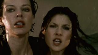 Resident Evil: Afterlife (Firepower TV Spot)