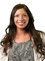 The 5 Principles of Compelling Content from Eloqua's Amanda Batista image afb headshot 2011
