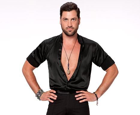 Maksim Chmerkovskiy: I'm Leaving Dancing with the Stars
