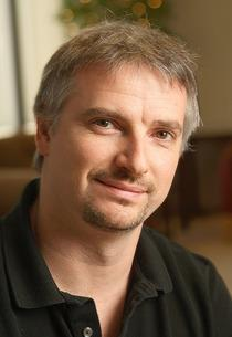 Glen Mazzara | Photo Credits: FOX