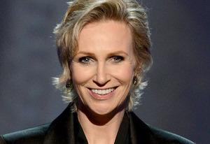 Jane Lynch | Photo Credits: Michael Buckner/WireImage