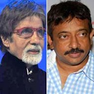 Amitabh Bachchan Got Worried By Ram Gopal Varma's Style Of Filmmaking!