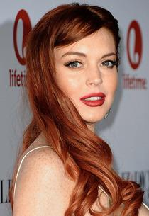 Lindsay Lohan | Photo Credits: Jason LaVeris/FilmMagic