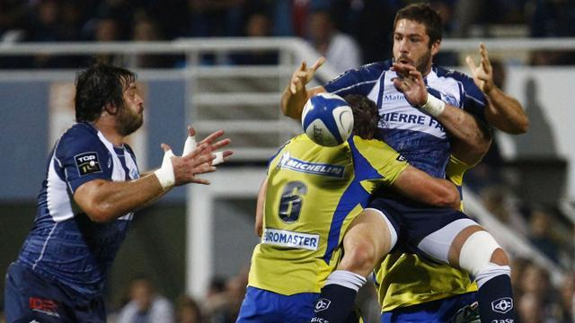 Castres edge Clermont in thriller