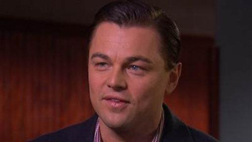 Leonardo DiCaprio Talks 'Colorful' Role in 'Django'