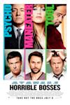 Poster of Horrible Bosses