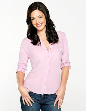 Desiree Hartsock: 25 Things You Don't Know About Me