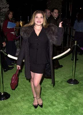 Premiere: Topanga's In Da House!  Danielle Fishel at the Universal Amphitheatre premiere of Universal's Dr. Seuss' How The Grinch Stole Christmas - 11/8/2000