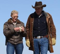 A&E's 'Longmire' & 'The Glades' Rise In Season Debuts