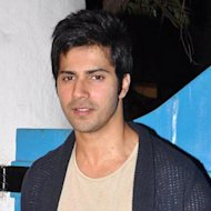 Varun Dhawan Starts Shooting For 'Humpty Sharma Ki Dulhania'