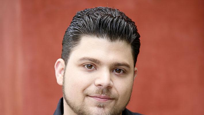 Jerry Ferrara stars in Entourage on HBO.