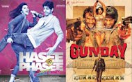Priyanka Chopra's GUNDAY to hit Parineeti's HASEE TOH PHASEE!
