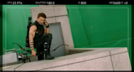 The Avengers, il backstage: supereroi non si nasce, si diventa [VIDEO]