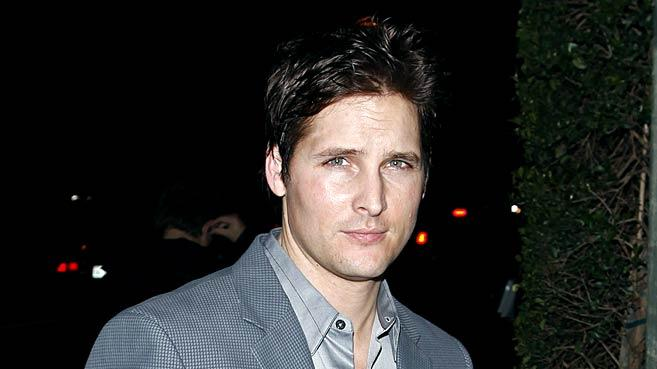 Facinelli Peter West Hollywood