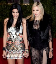 Lourdes Leon landed summer job on Madonna tour