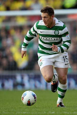 Kris Commons is aiming to replicate his Celtic form for Scotland