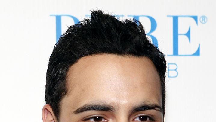 "Victor Rasuk of HBO's series ""How To Make It In America"" arrives at PURE Nightclub on October 8, 2011 in Las Vegas, Nevada."