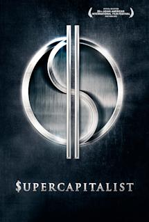 Poster of Supercapitalist
