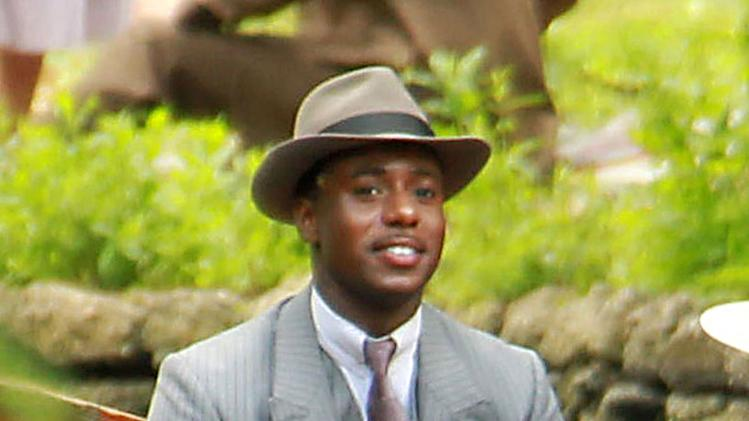 "Exclusive... Gary Carr Has Joined The Cast Of ""Downton Abbey"""