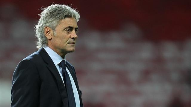 Premier League - Baldini quits Roma, set for Spurs move
