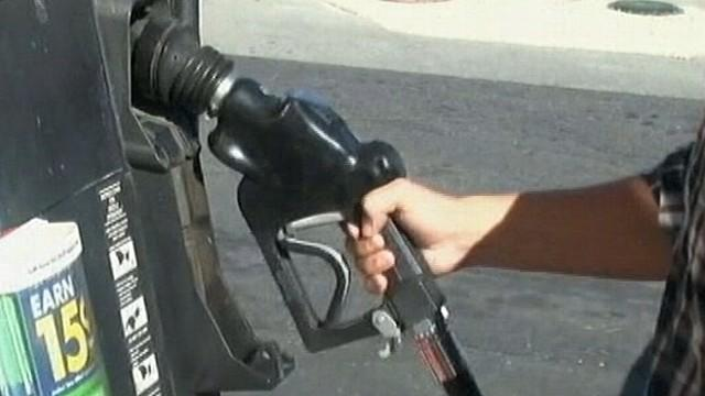 Record High Gas Prices In California