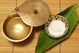 High-quality virgin coconut oil is one of the healthiest oils free of trans-fatty acids.