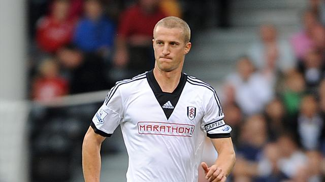 Premier League - Hangeland: We'll pick ourselves up