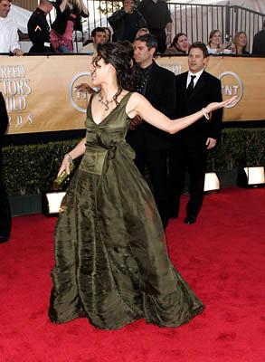 Sandra Oh Screen Actors Guild Awards - 2/5/2005