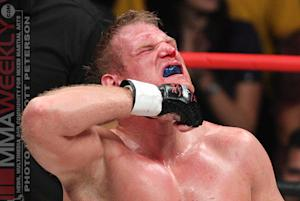 Former UFC Heavyweight Champion Josh Barnett Returns to the Octagon