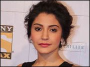 Anushka Sharma raises the bar; goes ultra-glam