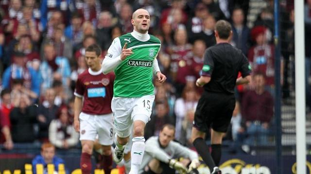 Scottish Premiership - McPake available after ban