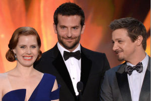 SAG Awards: 'American Hustle' Wins Best Ensemble; 'Breaking Bad,' 'Modern Family' Top TV Field