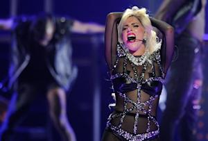 Lady Gaga Cancels Rest of Tour to Have Surgery