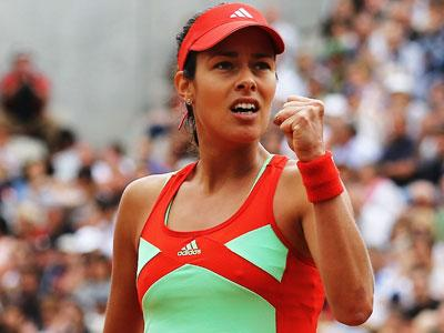 Ana Ivanovic - Tennis