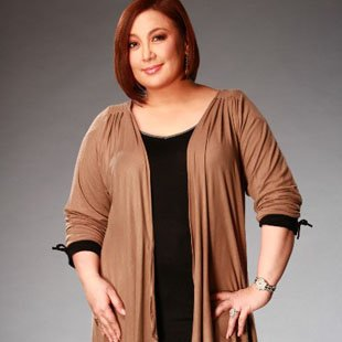 Sharon Cuneta (Photo courtesy of ABS-CBN)