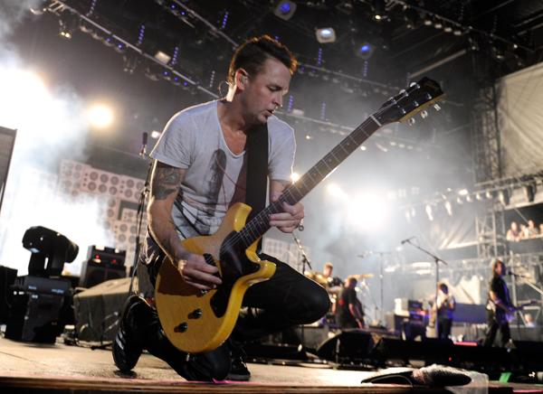 Mike McCready: New Pearl Jam Album 'This Year, for Sure'
