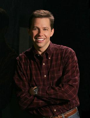 2007 Emmy Awards: Jon Cryer nominated for Best Supporting Actor (Comedy) for his role as Alan in Two and a Half Men.